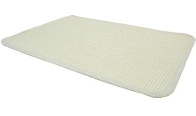 Läufer, »SISALLUX«, Primaflor - Ideen in Textil, rechteckig, Höhe 6 mm, maschinell gewebt kaufen