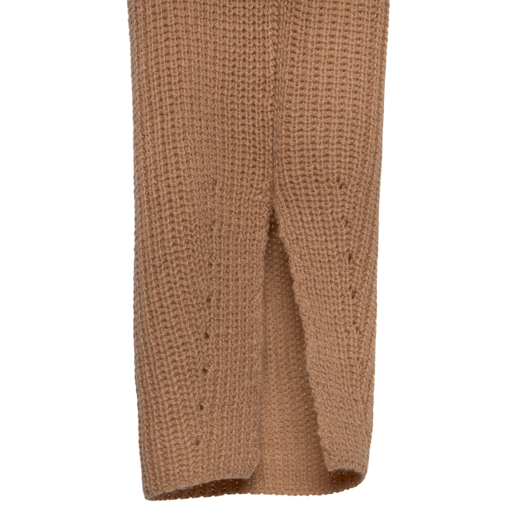 LASCANA Strickpullover, mit weiten Ärmeln