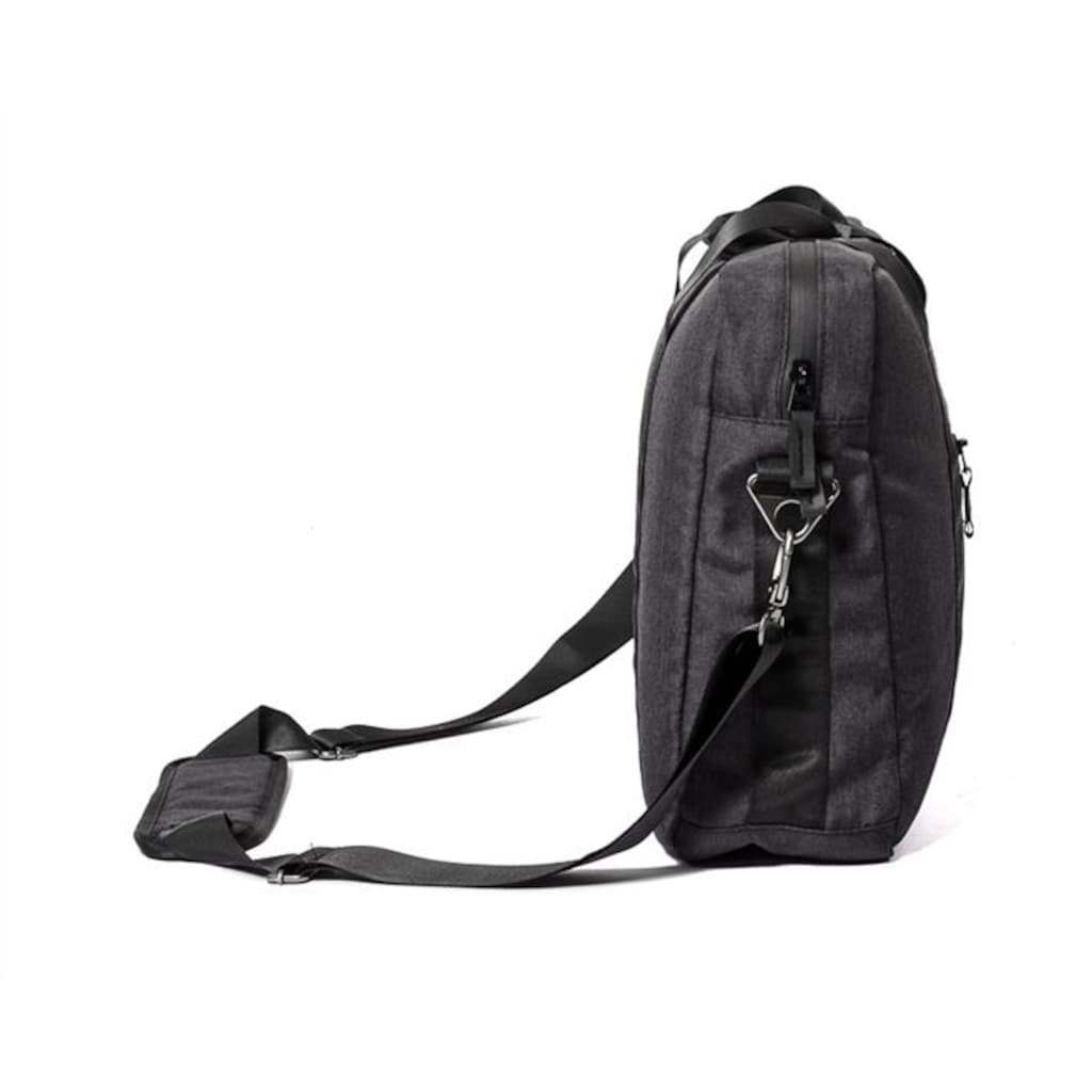 EPIC Laptoptasche »Dynamik Brief, Black«, für Laptops bis 15,6 Zoll