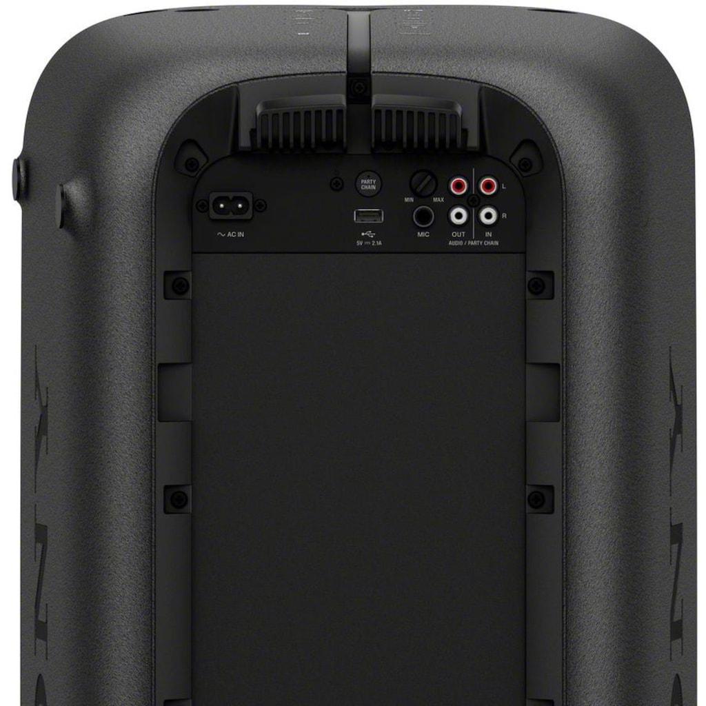 Sony Bluetooth-Lautsprecher »GTK-XB72«