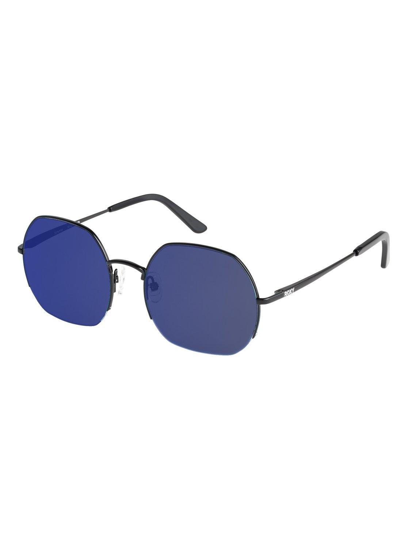 Roxy Sonnenbrille Boheme Damenmode/Schmuck & Accessoires/Accessoires/Sonnenbrillen/Eckige Sonnenbrille