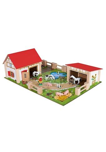 """Eichhorn Spielwelt """"Bauernhof"""" kaufen"""