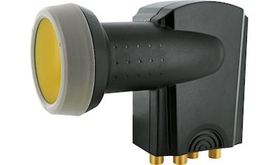 SCHWAIGER Digitales Quad LNB (verschiedene Farben) mit SunProtect »SPS-LNB Serie« kaufen