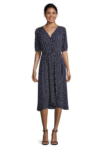 Betty Barclay Jerseykleid »mit Volant« kaufen