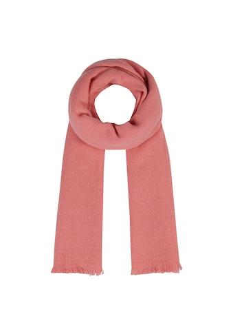 Codello Strickschal, aus warmer Wolle kaufen