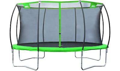 Gartentrampolin »57123 Superstar 2.0«, Ø 426 cm, mit Netz kaufen