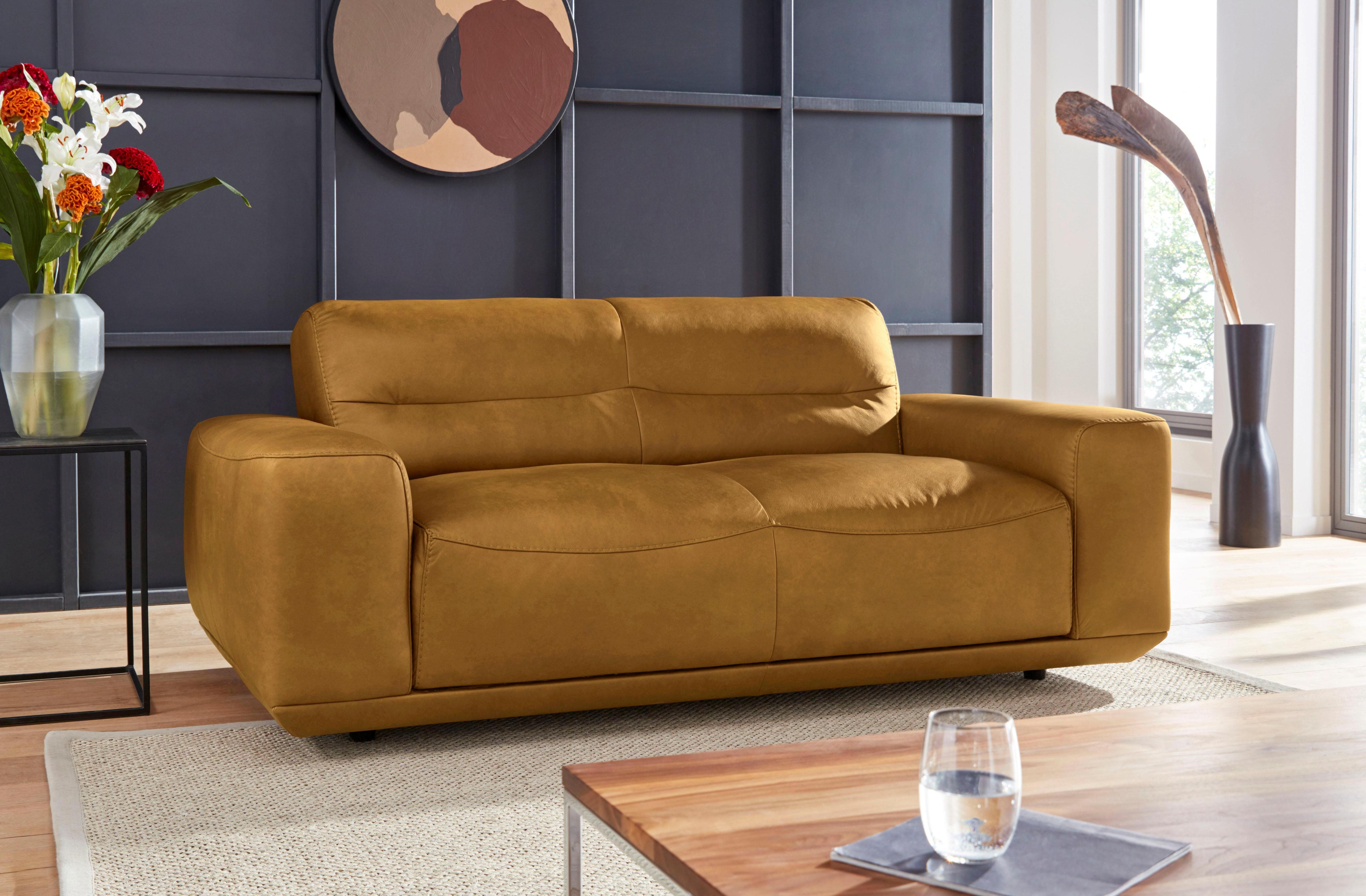 WSCHILLIG 2-Sitzer william wahlweise mit Sitztiefenverstellung Breite 186 cm