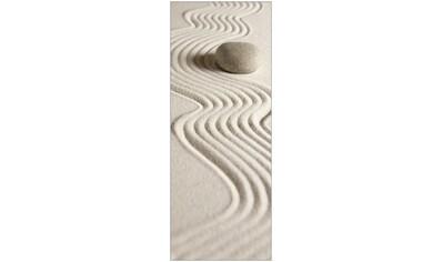 MYSPOTTI Duschrückwand »fresh F1 Zen«, 100 x 255 cm kaufen