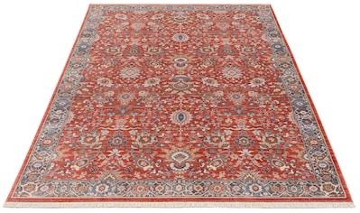 Teppich, »Tove«, Home affaire, rechteckig, Höhe 6 mm, maschinell gewebt kaufen