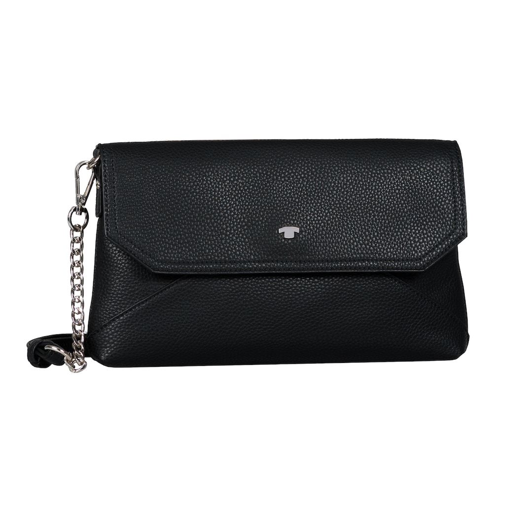 TOM TAILOR Mini Bag »Vittoria«, mit trendigem Kettenhenkel