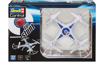 Revell® RC-Quadrocopter »Revell® control, GO! Stunt«, mit LED-Beleuchtung kaufen