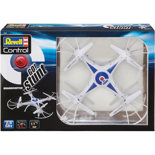 "Revell® RC-Quadrocopter ""Revell® control, GO! Stunt"""