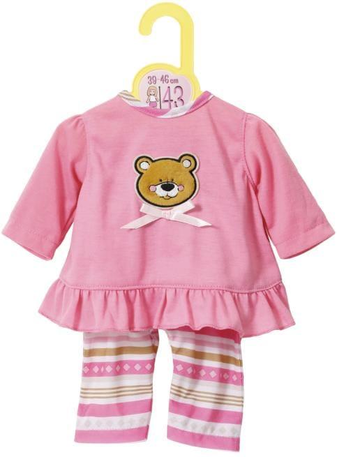"""Zapf Creation Puppenkleidung """"Dolly Moda Pyjama"""" Technik & Freizeit/Spielzeug/Puppen/Puppenkleidung"""