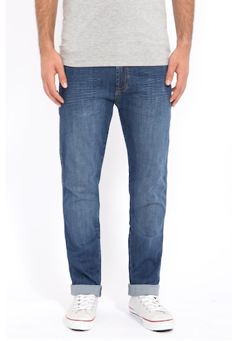 Way of Glory 5 - Pocket - Jeans »John« kaufen