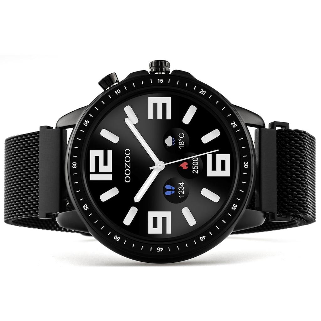 OOZOO Smartwatch »Q00309«,