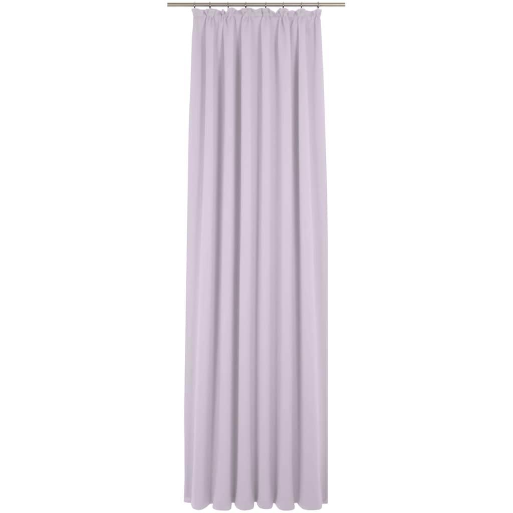 Wirth Vorhang nach Maß »Peschiera«, Breite 132 cm
