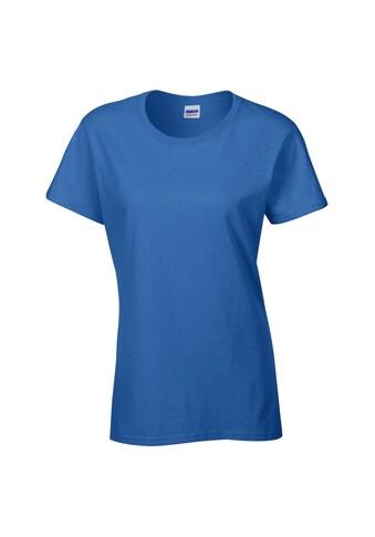 Gildan T - Shirt »Damen , enganliegend« kaufen