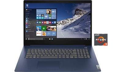 Lenovo Notebook »IdeaPad 3 17ADA05«, (512 GB SSD) kaufen
