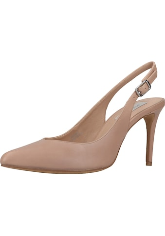 Steven New York High-Heel-Pumps »Leder« kaufen