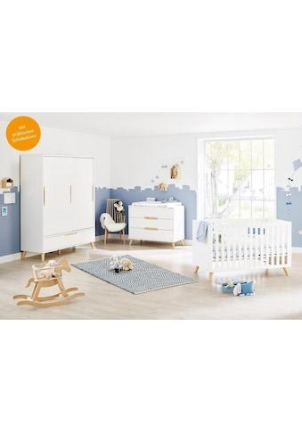 Pinolino® Babyzimmer - Komplettset »Move« (Set, 3 - tlg) kaufen