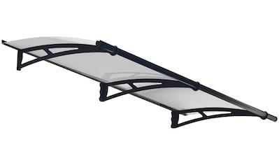 PALRAM Vordach »Aquila 2050«, BxTxH: 205,5x91x17,5 cm kaufen