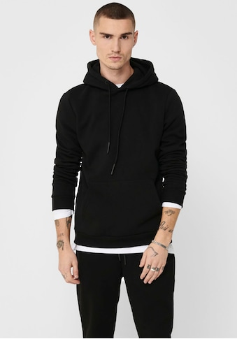ONLY & SONS Kapuzensweatshirt »CERES LIFE HOODIE SWEAT« kaufen