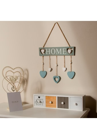 Myflair Möbel & Accessoires Deko-Buchstaben »Home« kaufen