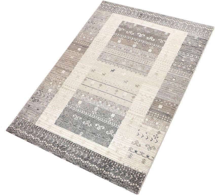 Teppich Vicky Living Line rechteckig Höhe 12 mm maschinell gewebt