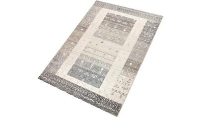 Teppich, »Vicky«, Living Line, rechteckig, Höhe 12 mm, maschinell gewebt kaufen