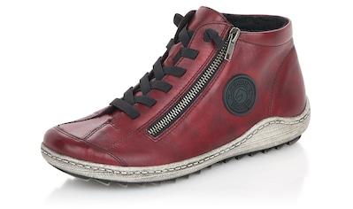 Remonte Sneaker, mit Außenreißverschluss kaufen