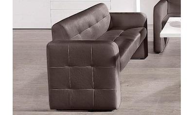exxpo - sofa fashion 2-Sitzer, Gala collezione, mit Rückenlehne kaufen