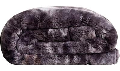 Wohndecke »Marmor«, Star Home Textil kaufen