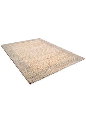 Orientteppich, »Lori Dream 1«, THEKO, rechteckig, Höhe 17 mm, manuell geknüpft kaufen