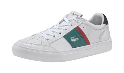 Lacoste Sneaker »COURTLINE 120 2 US CMA« kaufen