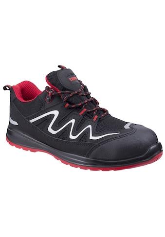 Centek Sneaker »Herren Leder - Sicherheitsturnschuhe FS312« kaufen