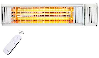 Infrarotstrahler »Appino 20«, 2000 W, 5 Heizstufen, Fernbedienung und App kaufen