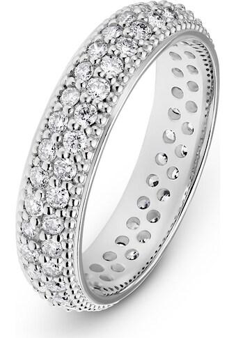 CHRIST Diamantring »32012894« kaufen