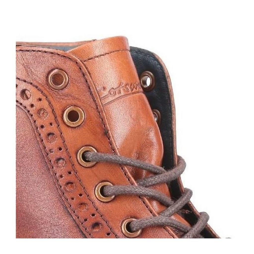 Cotswold Stiefel »Herren Dauntsey Leder«