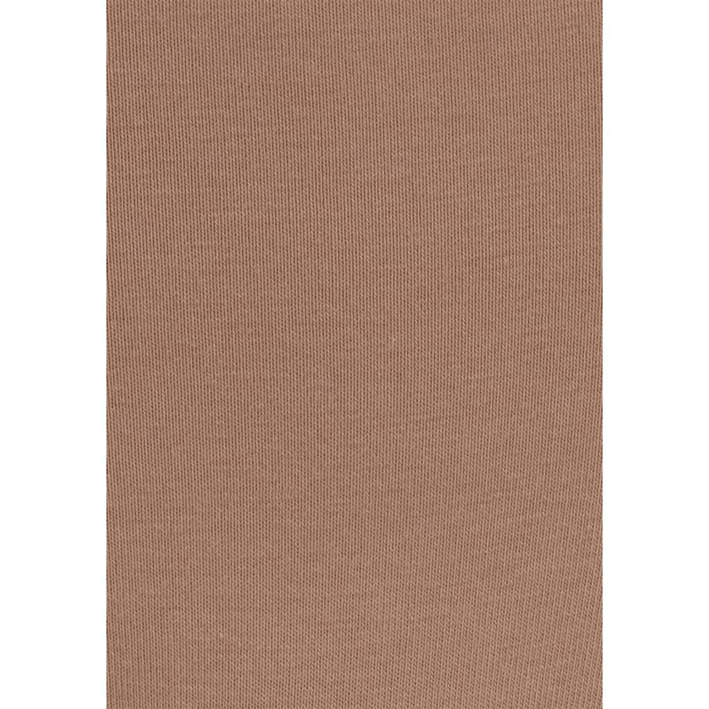 LASCANA String, mit floraler Spitze