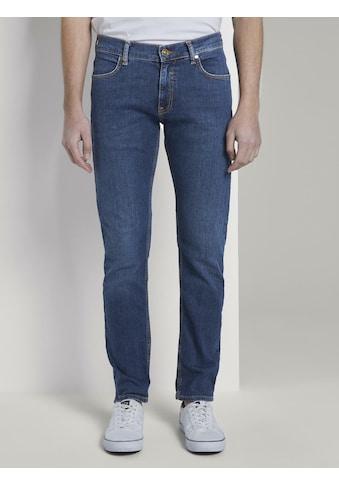 TOM TAILOR Denim 5 - Pocket - Jeans »Piers Slim Jeans« kaufen