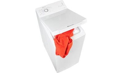 BAUKNECHT Waschmaschine Toplader WMT Pro 55U kaufen