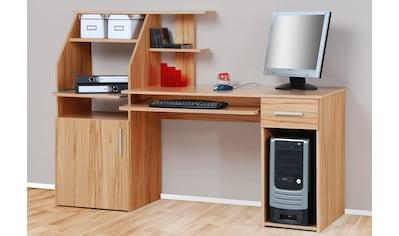 Schreibtisch »Don«, mit Tastaturauszug kaufen