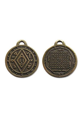 Adelia´s Amulett »Alte Symbole Talisman«, Mondpentakel - Für Erfolg im Beruf, sichert... kaufen