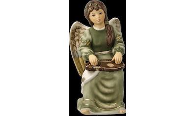 Goebel Engelfigur »Zitherspielerin Gloria« kaufen