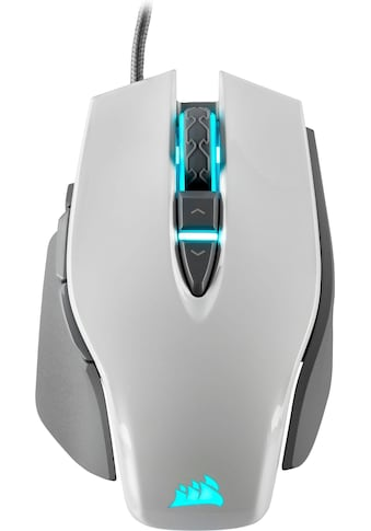 Corsair »M65 RGB ELITE« Gaming - Maus (kabelgebunden, 18000 dpi) kaufen