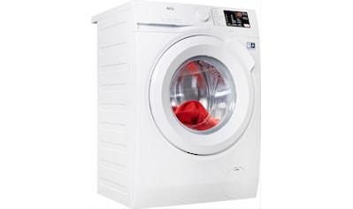 AEG Waschmaschine, L6FBA5680, 8 kg, 1600 U/min kaufen
