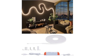 Paulmann LED-Streifen »MaxLED Flow Basisset 5m Warmweiß 52W« kaufen