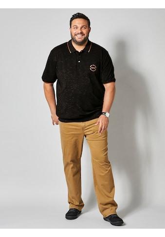 Men Plus by Happy Size Poloshirt kaufen