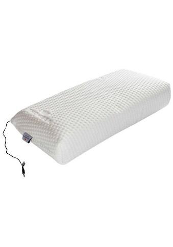 THOMSEN Nackenstützkissen »Gegengeräusche TENCEL®«, (1 St.), Füllung: Talalay Latex kaufen