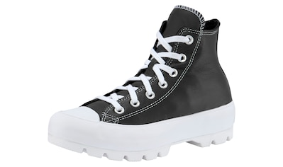 Converse Plateausneaker »Chuck Taylor All Star Lugged Hi« kaufen